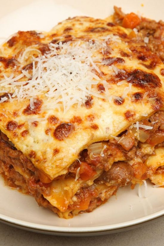 Weight Watchers Crockpot Lasagna Recipe