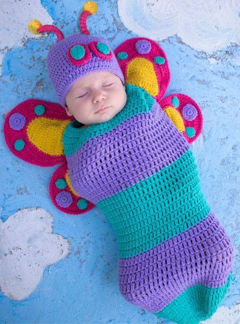 Crochet baby cocoons all the cutest ideas youll love crochet baby cocoon dt1010fo