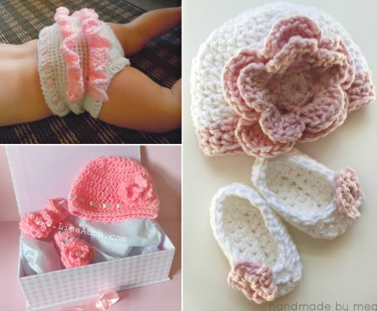 Free Baby Crochet Patterns The Most Adorable Collection The WHOot Amazing Free Crochet Patterns For Babies