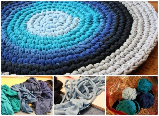 Braided Rug Tutorial