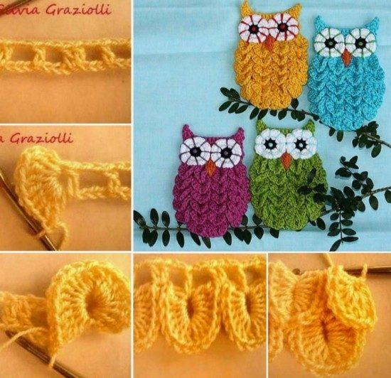 Crocodile Owl Stitch Purse Pattern Is Perfect Beginner Diy