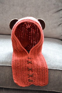 Ewok Free Crochet Pattern - lots of Star Wars Free Crochet Patterns on our  site eddbde3a598