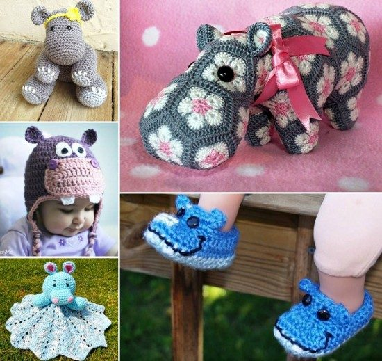 Hippo-Crochet-Patterns-550x519