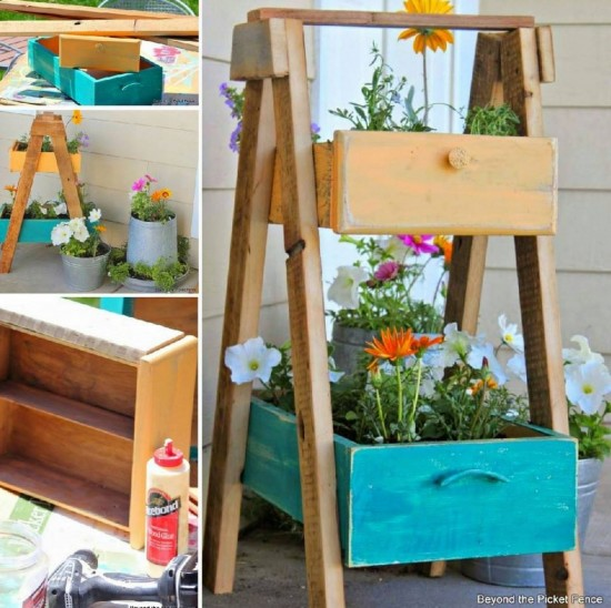 Ladder-Drawer-Upcycle-550x548