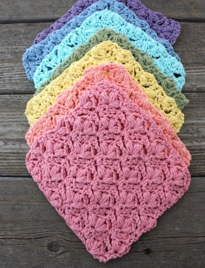 Crochet Scrubbies Patterns Youll Love Pinterest Top Pins