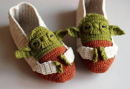 Amigurumi Star Wars Patterns : Star wars crochet patterns free tutorial ideas the whoot