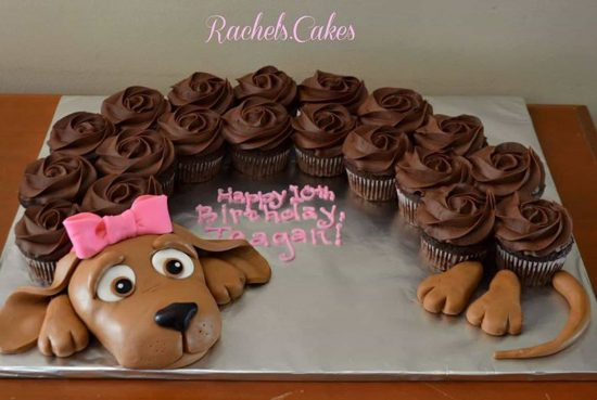 Cupcake Decorating Ideas Birthday Girl