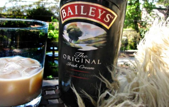 Homemade Copycat Baileys Recipe