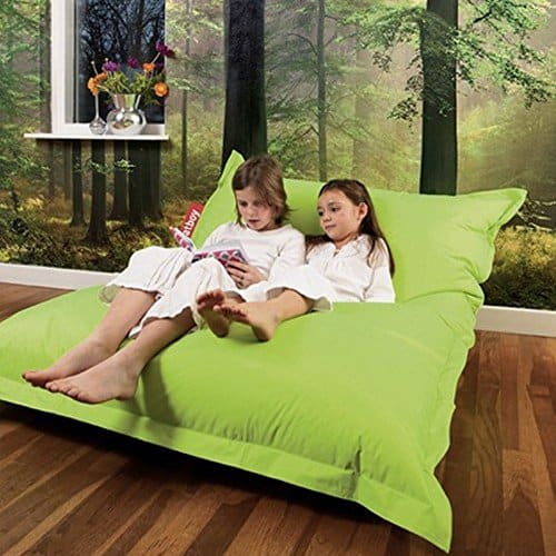 Giant Floor Pillows For Lounging Around | The WHOot