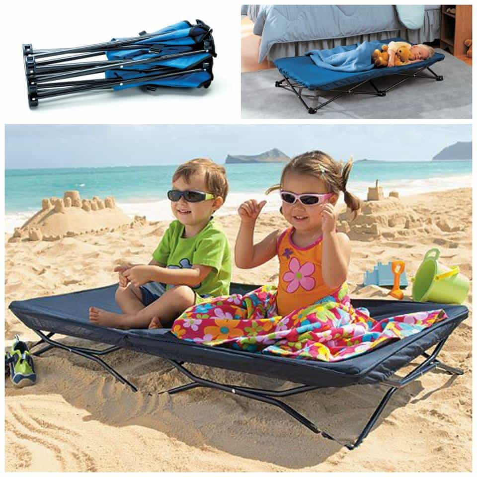 Portable Cot Bed