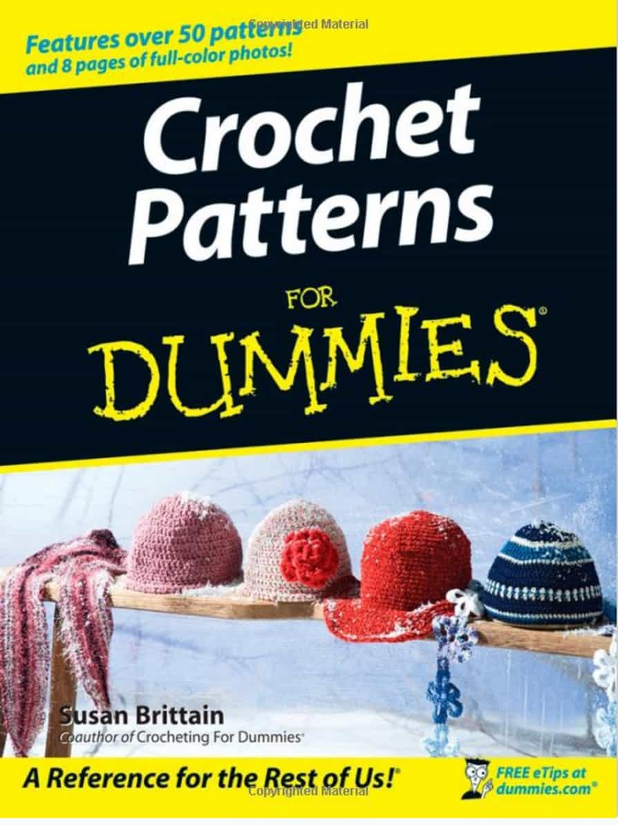 crochet For Dummies