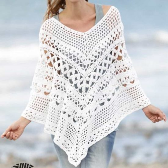 Beautiful Crochet Poncho Patterns That You Will Love The WHOot Fascinating Crochet Poncho Pattern