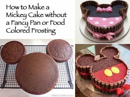 the best mickey and minnie party food ideas the whoot. Black Bedroom Furniture Sets. Home Design Ideas