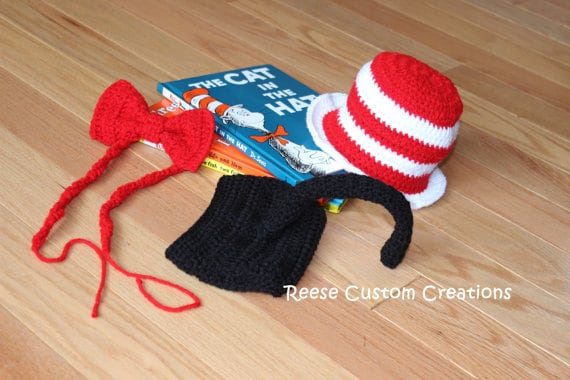 Dr Seuss Crochet Patterns The Cutest Collection Of Ideas