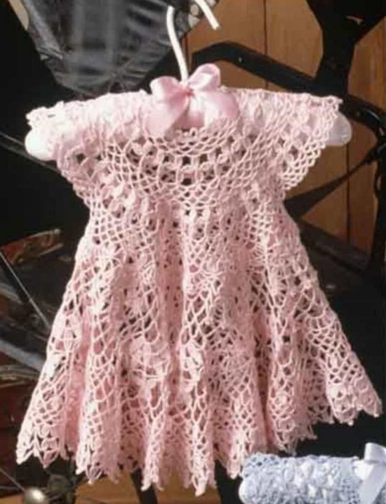 d6b17d8dbcc Free Baby Crochet Patterns The Most Adorable Collection
