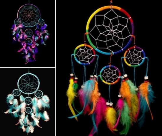 Doily Dream Catchers The Best Ideas