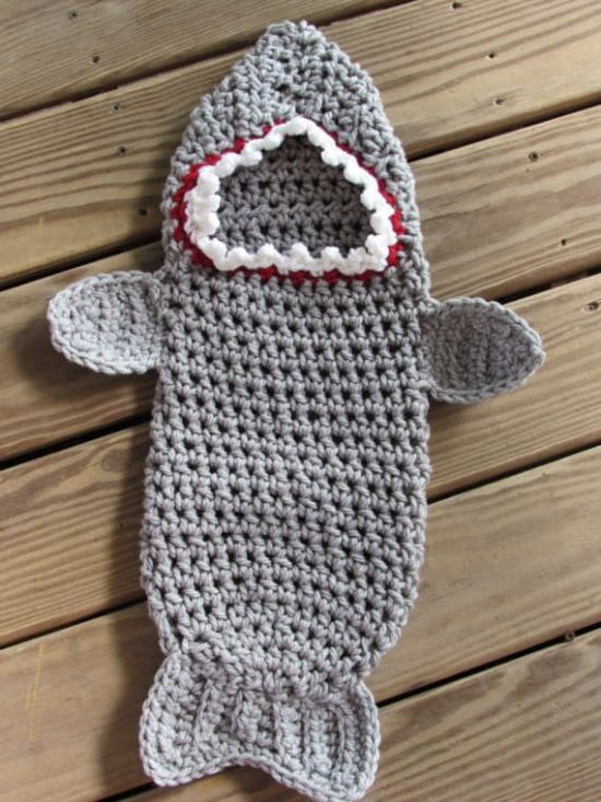 Shark Crochet Pattern All The Best Ideas The Whoot