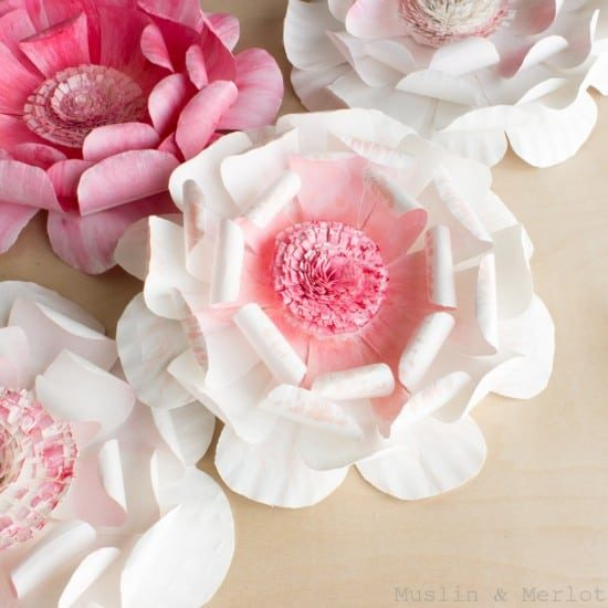 Paper flowers to make the sweetest ideas to try advertisement mightylinksfo Choice Image