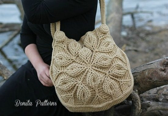 Crochet Pattern That Looks Like Knitting