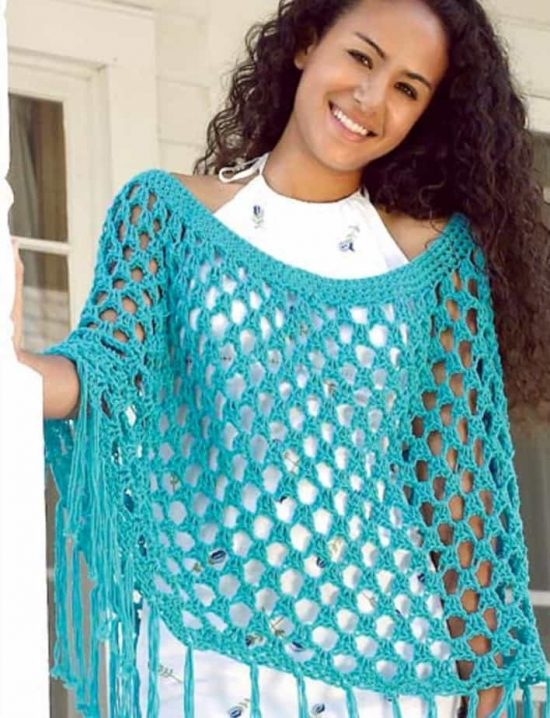 Crochet poncho free pattern best ideas the whoot crochet poncho free pattern dt1010fo