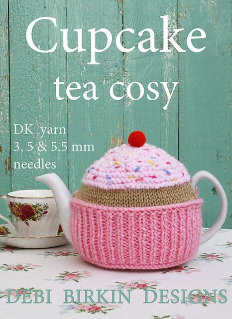 Fairy House Teapot Cosy Pattern Is Gorgeous The Whoot
