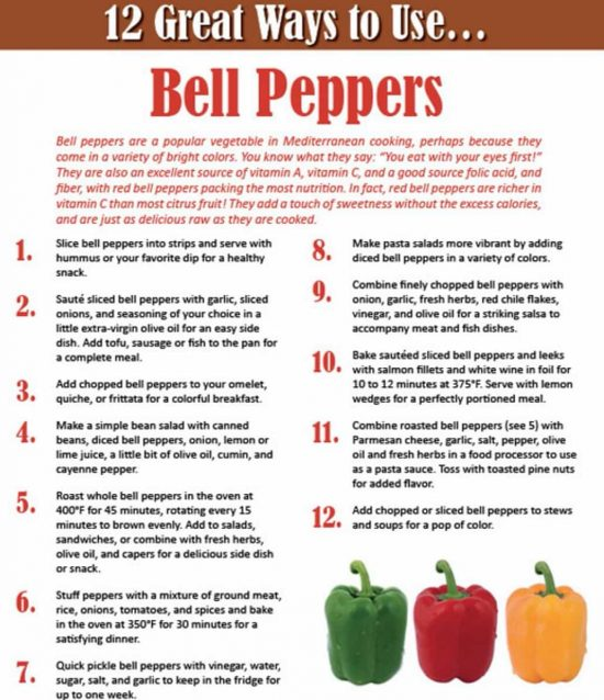 12-ways-to-use-bell-peppers