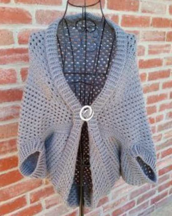 crochet-cocoon-shrug-pattern