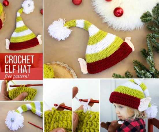 crochet-elf-hat-free-pattern