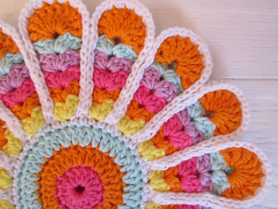 Lovely Teapot Crochet Cozy Patterns The Whoot