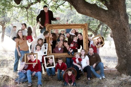 Generational Family Photos Ideas