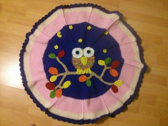 owl-crochet-blanket-pattern