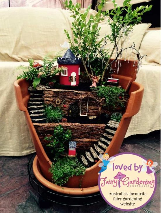 You Ll Love These Gorgeous Broken Fairy Pot Ideas The Whoot