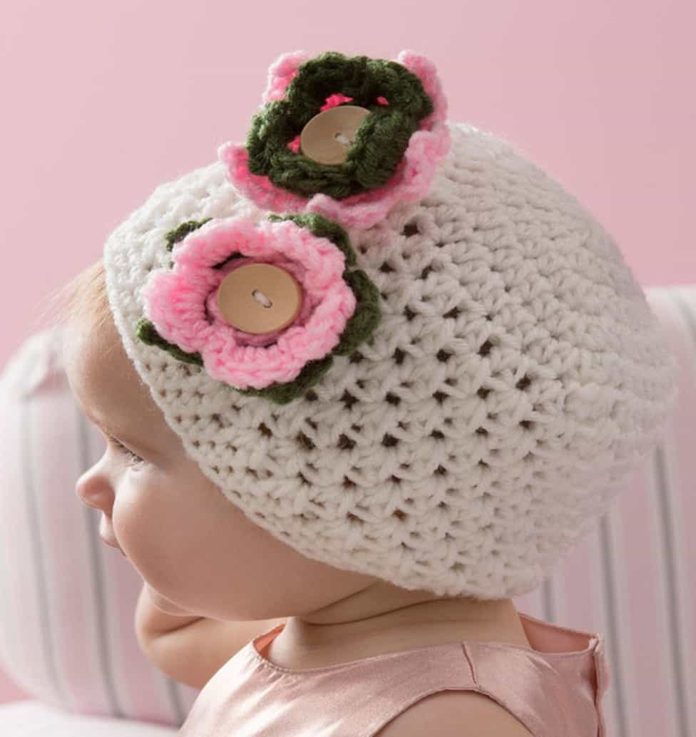 bac45a7d82b7d Free Baby Crochet Patterns For Beginners To Advaced