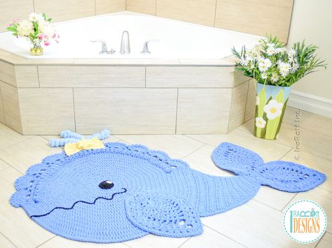 Crochet Animal Rugs Beautiful Patterns The Whoot