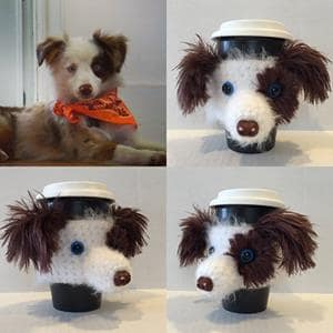 crochet dog cozy 7