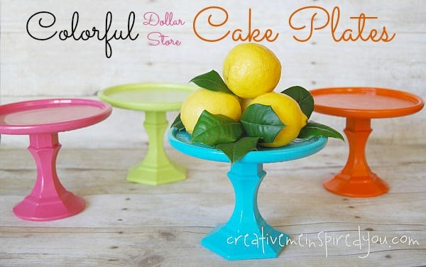 DIY Cake Stands & DIY Cake Stands The Best Collection Of Ideas | The WHOot