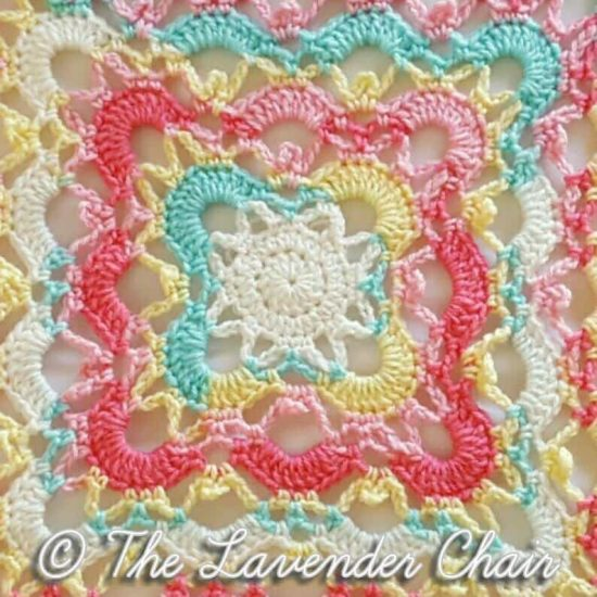 Gemstone-Lace-Blanket-Free-Crochet-Pattern-The-Lavender-Chair
