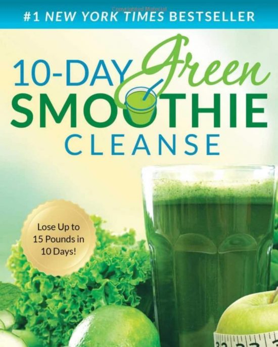 Best Selling Smoothie Cleanse