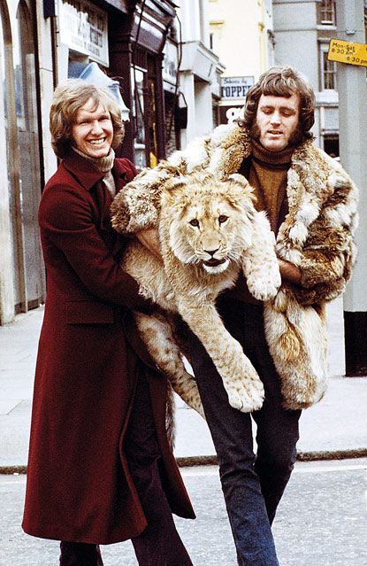 Christian the Lion Story 3
