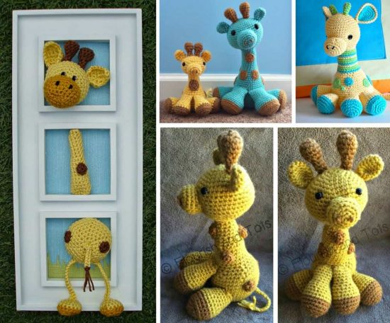 Mindy craft & DIY tutorials > Search results with: amigurumi ... | 456x550