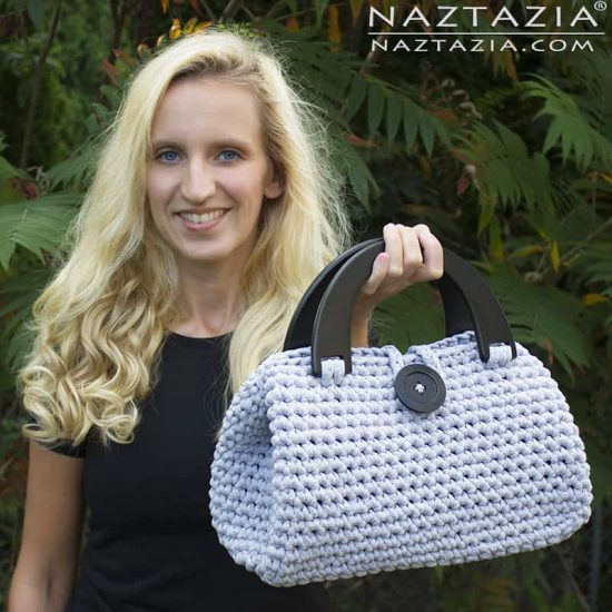 Crochet Handbags Patterns Pinterest Top Pins Video Tutorial