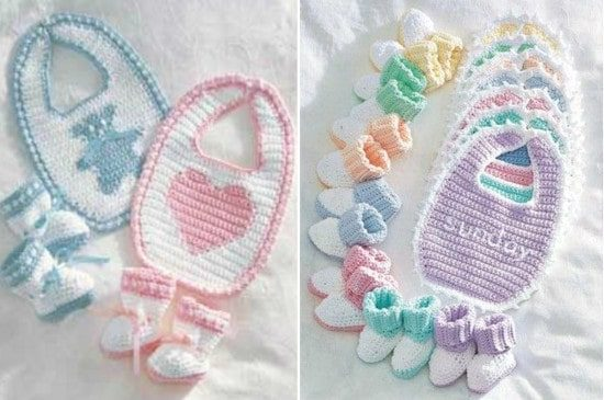 Newborn Baby Crochet Patterns Free Tutorials Ideas Galore