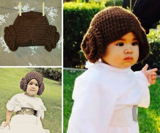 Star Wars Crochet Patterns Free Tutorial Ideas  17d13c3a254