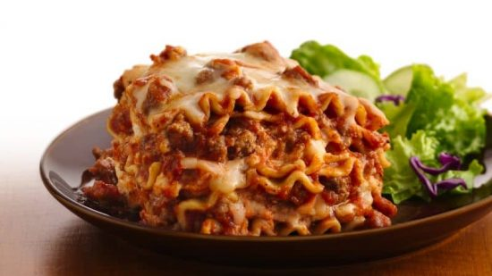 Slow Cooker Lasagna Betty Crocker