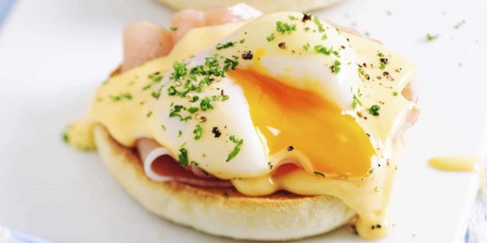 Perfect Poached Eggs Every Time