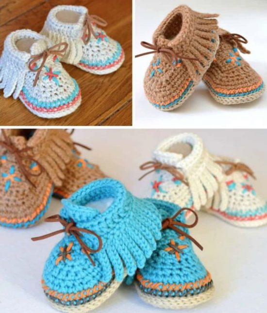 Moccasins Canada offers the cutest genuine leather, Native American handmade beaded or fringed, baby moccasin slippers or toddler moccasins for sale at the best price possible. Our authentic baby girls and baby boys moccasin shoes, boots and slippers are hand sewn by Canadian Native Indians, made from top quality leathers or suede leather and will last long and look great.