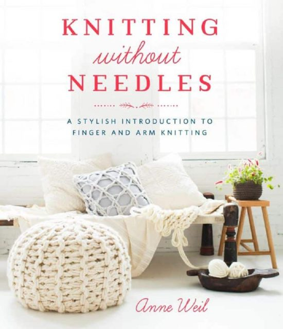 Knitting Without Needles