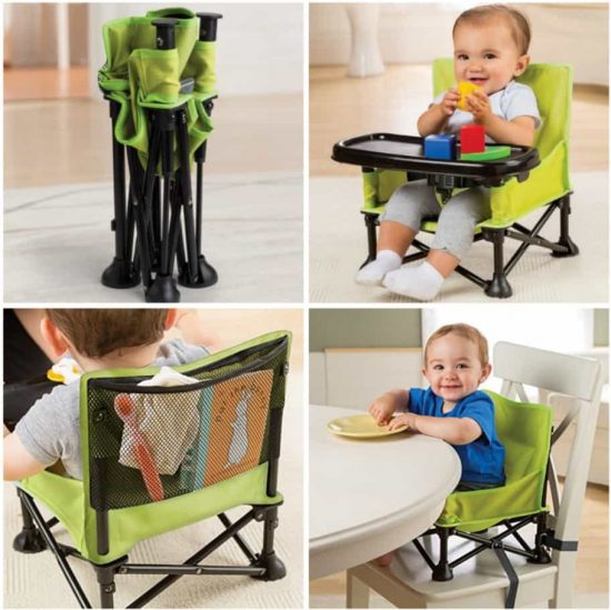 Portable High Chair Seat