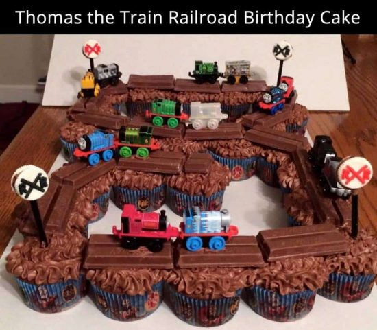 Outstanding Pull Apart Cupcake Cakes Best Ideas The Whoot Funny Birthday Cards Online Ioscodamsfinfo