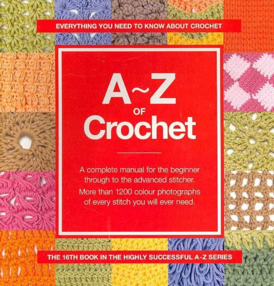 The Beginners Guide To Learning How To Crochet The Whoot